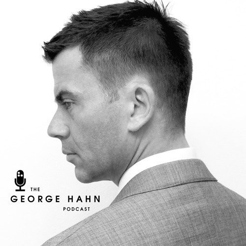 George Hahn of georgehahn.com