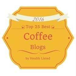 Top 25 Best Coffee Blogs