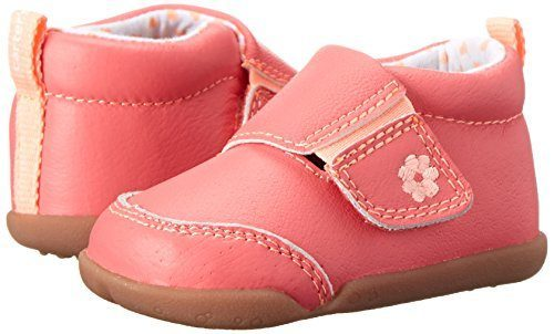 Carter's Every Step Christy Stage 2 Stand Walking Shoe (Infant/Toddler)