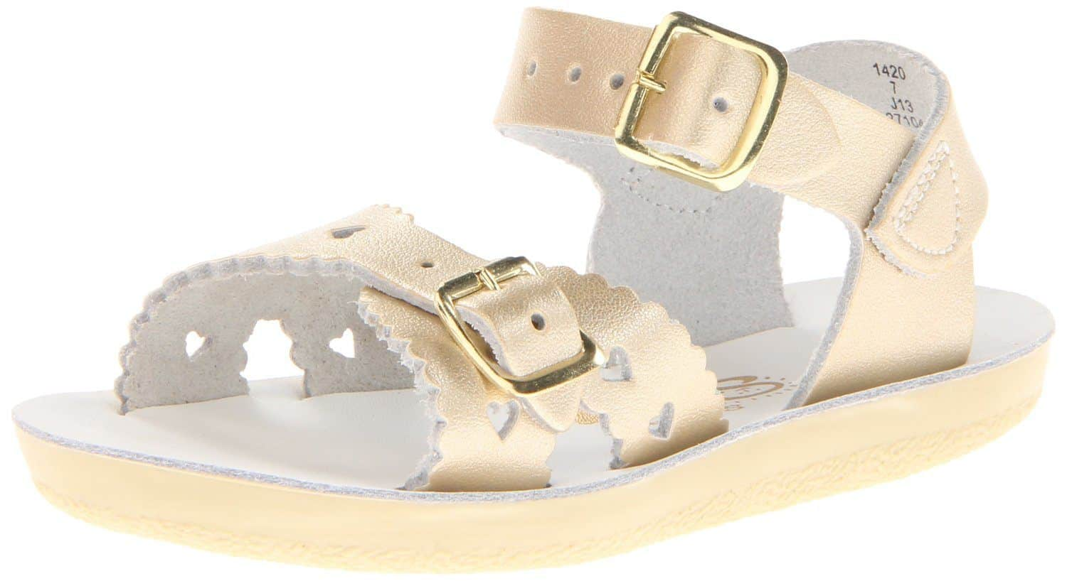 Salt Water Sandals by Hoy Shoe Sweetheart Sandal