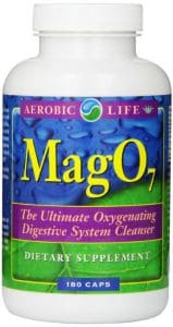 Aerobic Life Mag 07 Oxygen Digestive System Cleanser