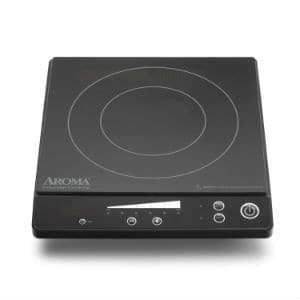 Aroma Housewares AID-509 Induction Cooktop