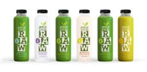 Believer Cleanse - RAW 3 Day ORGANIC Juice Cleanse