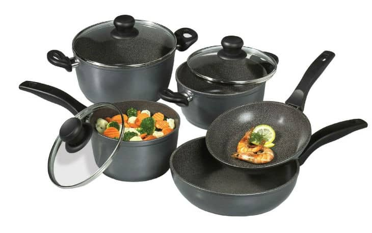 Best induction cookware review