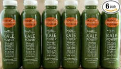 Brigitte's Naturally Kale Power 3-Day Cleanse