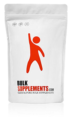 Bulk Supplements Pure Micronized Creatine Monohydrate Powder
