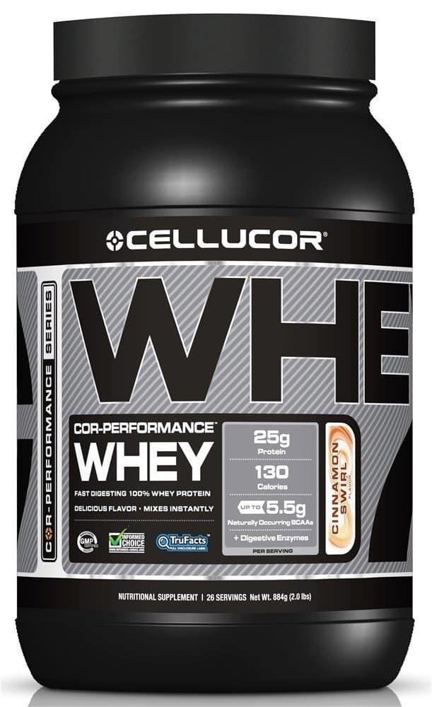 Cellucor - Cor-performance Series Whey