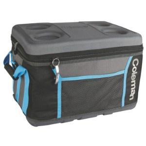 Coleman C002 Soft 45 Can Eva Molded Cooler