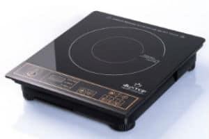 DUXTOP 1800-Watt Portable Induction Cooktop Countertop Burner 8100MC