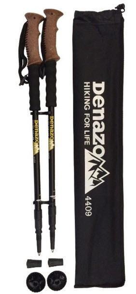 Denazo Outdoors Trekking Poles