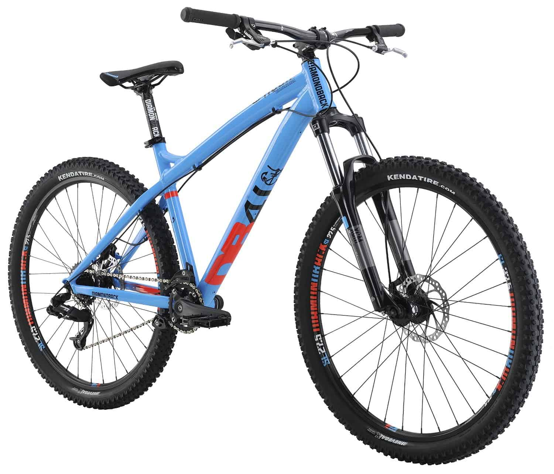 Diamondback Hook Hard Tail Complete Mountain Bike