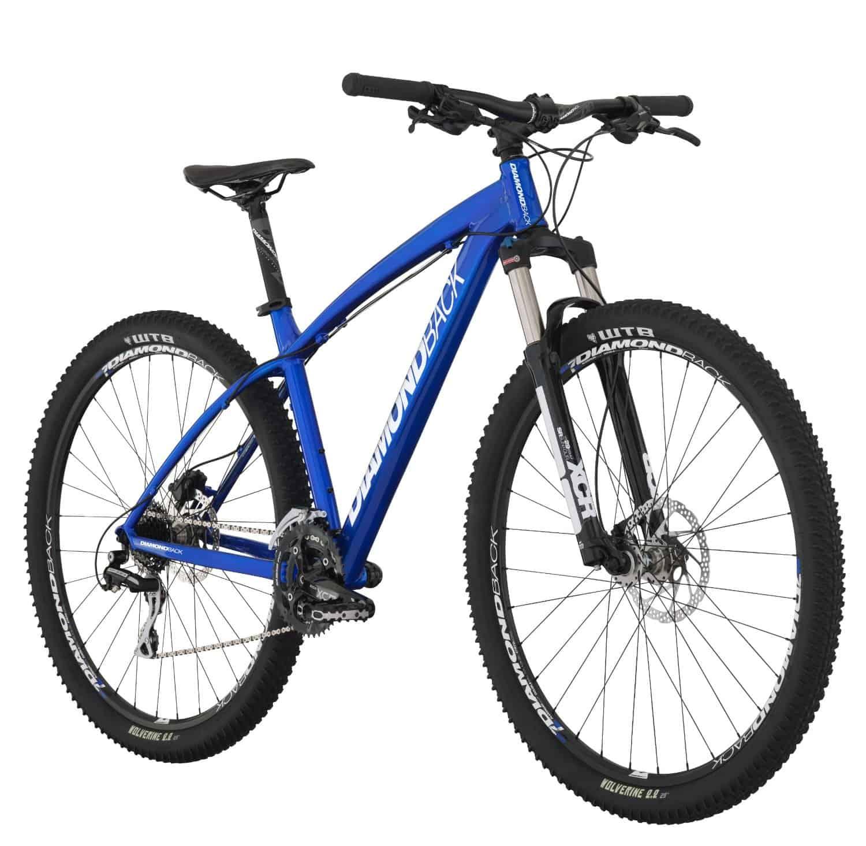 Diamondback Overdrive Sport Mountain Bike