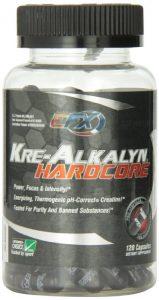 EFX Kre-Alkalyn Hardcore
