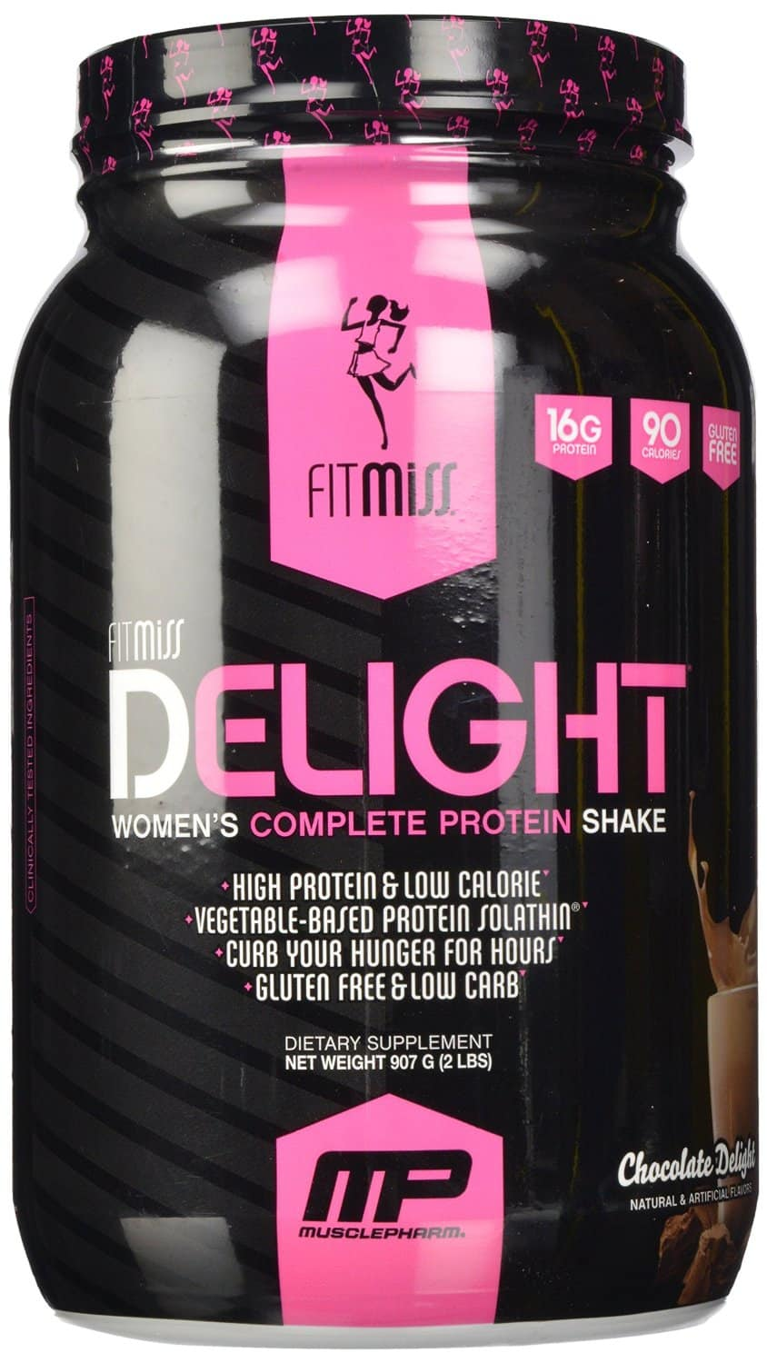 Fitmiss Delight Nutritional Shake
