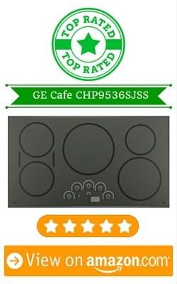 GE Cafe CHP9536SJSS