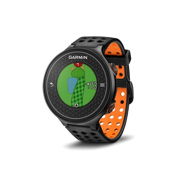 Garmin Approach s6 Golf Watch Review