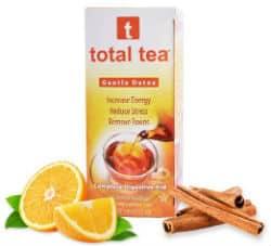 Gentle Detox Tea