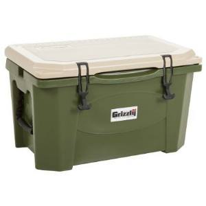 Grizzly Coolers 40-Quart Cooler