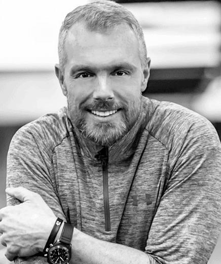 Gunnar Peterson