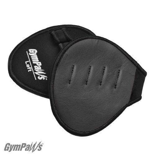 Gym Paws Leather - Neoprene Weightlifting Grips