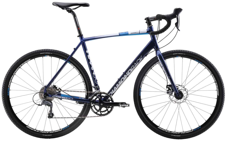 Haanjo Tero Complete Alternative Road Bike