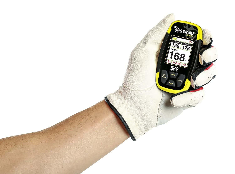 Izzo Swami 4000+ GPS Unit