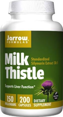 Jarrow Formulas Milk Thistle