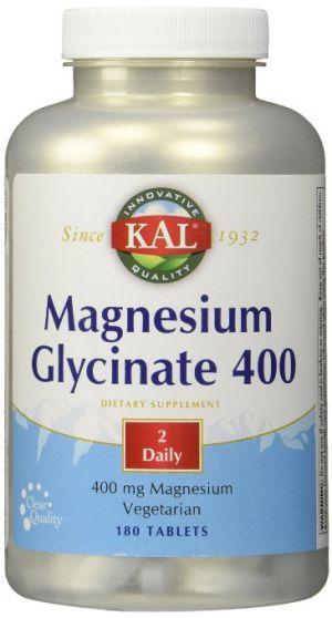 KAL - Magnesium Glycinate