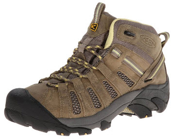 The KEEN Women's Voyageur Mid