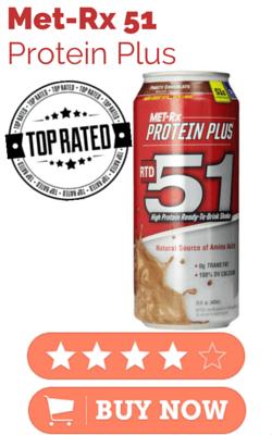 Met-Rx 51 Protein Plus