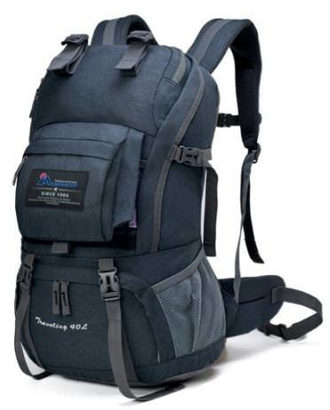 Mountaintop 40L Water-resistant