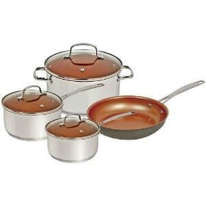 NuWave Cookware Set
