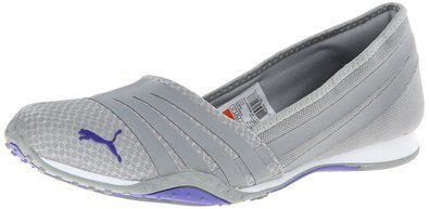 PUMA Women's Asha Alt 2 Slip-On Sneaker