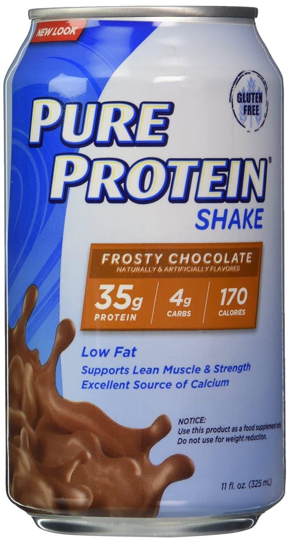 Pure Protein 35g Shake