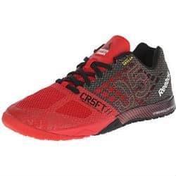 Reebok Mens R Crossfit Nano 5 Training Shoe