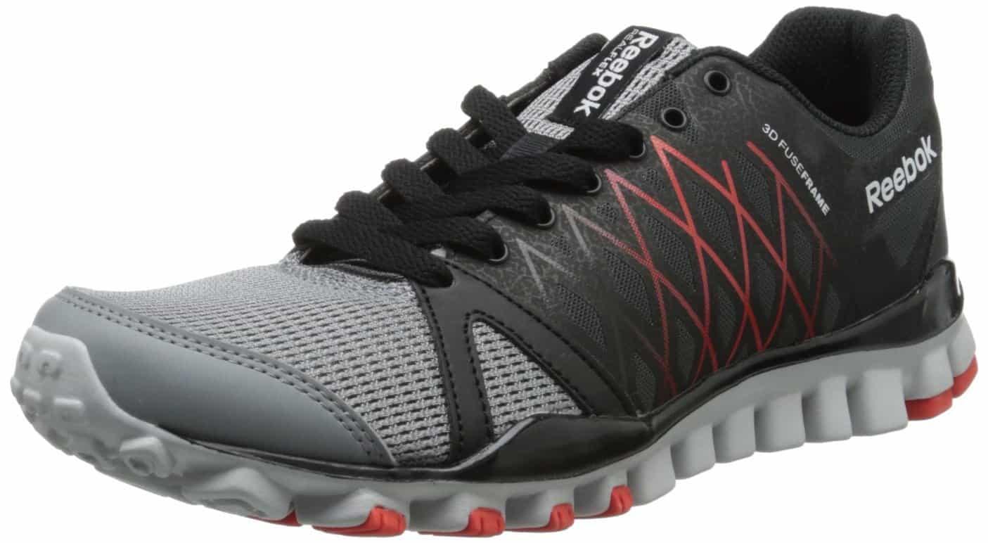 Reebok Men's Realflex Advance 2.0 Cross-Training Shoe