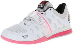 Reebok Womens Crossfit Lifter 20 Training Shoe