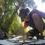 Ryan Beyond the Tent