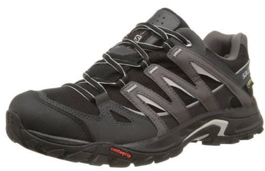Salomon Men's Eskape GTX Hiking Shoe