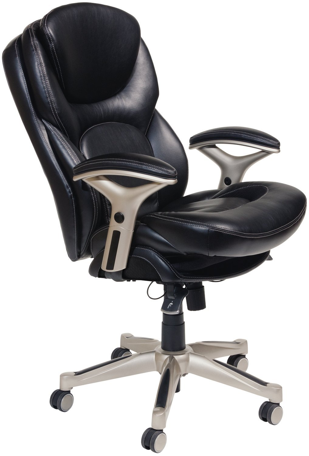 Best office chair 2016 - Serta 44186 Back In Motion
