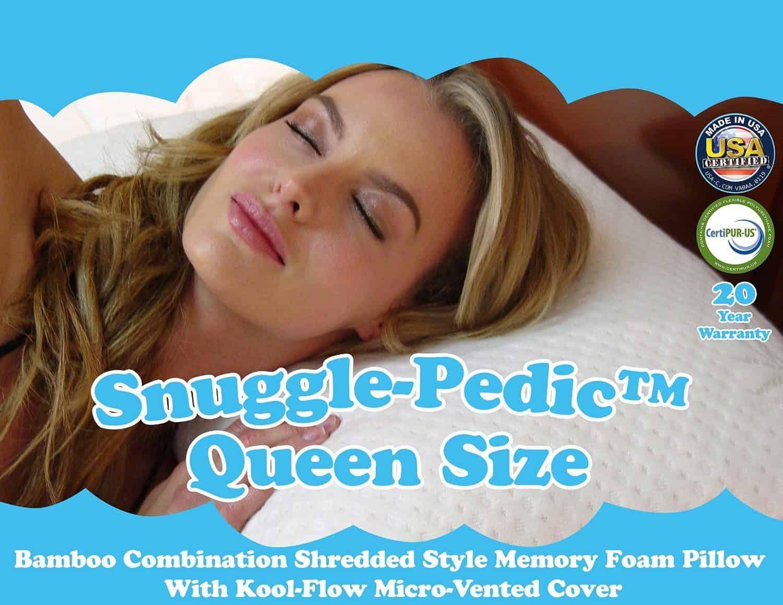 Snuggle Pedic