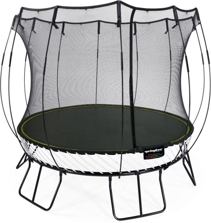 Springfree Trampoline Medium Round