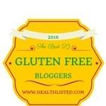 Best 25 Gluten Free Bloggers
