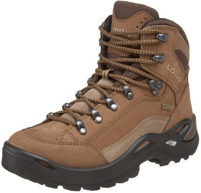 The Lowa Women's Renegade GTX Mid
