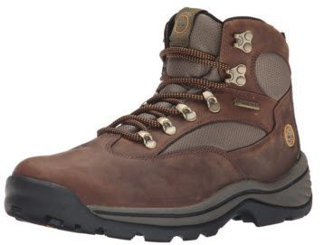 The Timberland Women's Chocorua Trail Boots