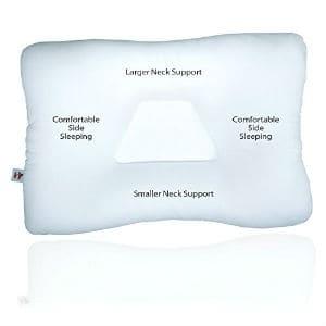 Tri Core Pillow