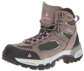 The Vasque Women's Breeze 2.0 GTX