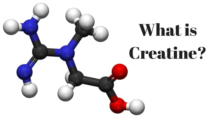 What is Creatine
