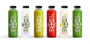 Whenever Cleanse - Raw 3 Day ORGANIC Juice Cleanse