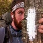 Zach Appalachian Trails